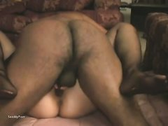 Cuckold Interracial Sex-Husband Filming Me With A Black Man My First Ever