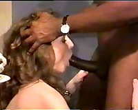 Cindy likes interracial fucking