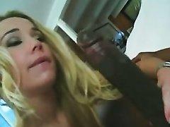 Spanish hardcore interracial