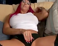 Interracial sex queen
