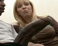 Nicole Moore bonks a BBC