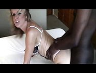 Cuckold relationship for white couple or Big Black Cock and married white pussy