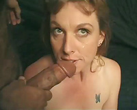 Got doggy styled and fucked in her mouth in her bedroom