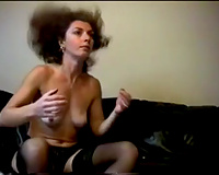 MIKY MICHELLE MY FIRST PORN VIDEO