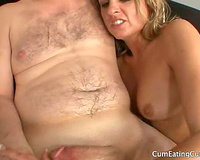See this whorish white wife fucked by big dicks