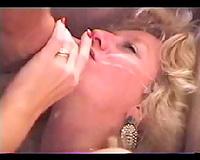 Cum on my slutty wife