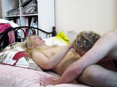 Tania HOT Big Tits Blonde Russian mother I'd like to fuck