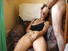 rying to get her to fuck a Big Black Cock