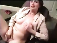 Wife Jilling Homemade