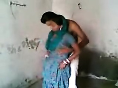 Banging my newly married white bitch standing up in front of a camera