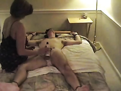 Last night I had sex with my boss for job promotion