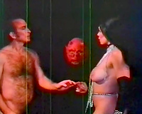Dreadfully pervert group fuck with freaky old chaps and mind blowing honeys