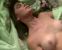 For a hawt brunette hair dirty slut wife it is sufficiently to fuck in missionary and doggy styles