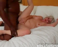 Perfect bald aged slit screwed by BBC