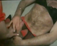 Now that chap lastly receives oral job from the blond sweetheart