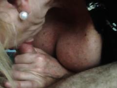 Rimming & blowjob