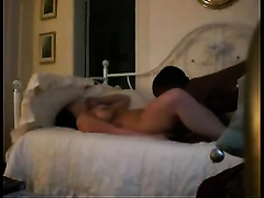 My dark brown GF sucks my BBC and receives her pussy properly fucked