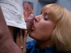 Old and excited slut with naughty wazoo receives shoved hard