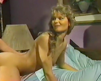 Blond head filthy wifey acquires wonderful doggy pose loped