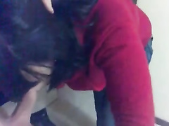 Stunning homemade anal sex scene with me and my GF
