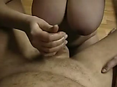 Cumshot episode compilation with my curvaceous white horny white wife