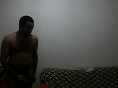 My Turkish cuckold spouse let those males fuck me on the daybed