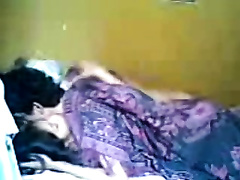 My Indonesian girlfriend can't live without ardent lovemaking