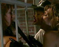Wicked police officer desires to give this chick's cum-hole a priceless workout