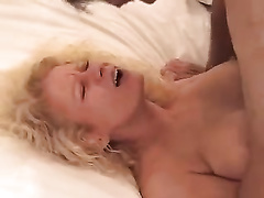 Cuckold queen - my lusty busty dirty slut wife acquires drilled by our neighbour