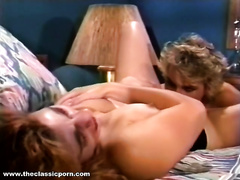 Dumpy looking brunette hair slut receives her smelly cunt passionately eaten by African guy