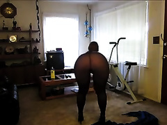 Every normal man's fantasy is discovered in reality on cam