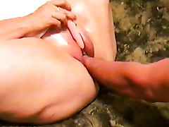 A worthwhile floozy always wishes her pussy fisted hard and unfathomable