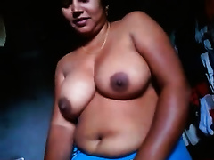 My nasty Indian amateur wife is incredibly proud of her giant love bubbles