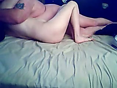 My horny white wife loves being bossy and this babe knows how to ride a weenie