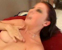 Gianna Michaels swallows biggest loads of cum