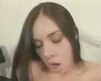 Aimee likes interracial sex