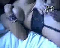 Weird sex clip