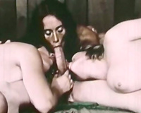 Pervert orgy hammering with bitchy tramps and freaky males