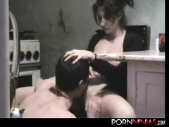 My beautiful and obedient cheating wife says that I am a nice muff licker