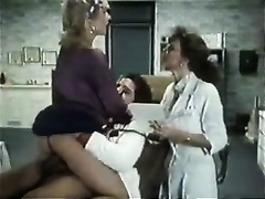 Hot milf with golden-haired hair and hot pantoons ride dick