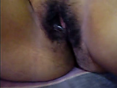 Just non-professional hawt and bulky Indian milfs filmed on web camera