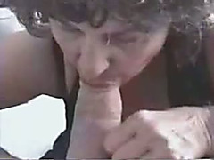 Mature white slutty wife gives me head with lots of crave