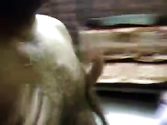 Insatiable Indian black cock sluts knows how to give precious head