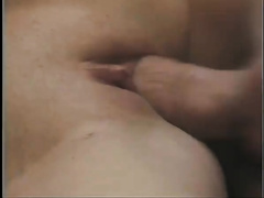 Big tit golden-haired Russian whore enjoys biggest ramrod in her bawdy cleft