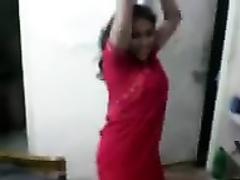 My Indian brunette girl enjoys my black prick in POV
