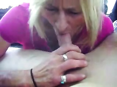 I am an experienced bitch and I know how to give a great bloojob