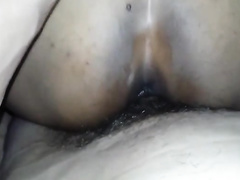 Getting my married cum-hole drilled by stranger