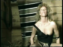 Two retro Euro whores receive properly fucked right into an asshole in one compilation