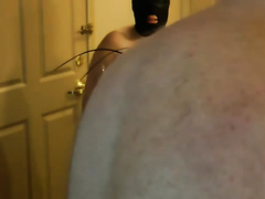 Fat gazoo wench with desires her billibongs and wazoo punished hard