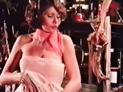 Vintage porn compilation with 2 hawt vehement sex scenes